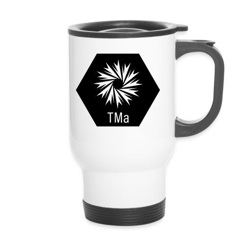 TMa - Kahvallinen termosmuki