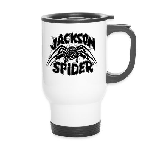 jackson spreadshirt - Thermobecher