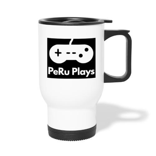 Kanal-Logo PeRu Plays - Thermobecher