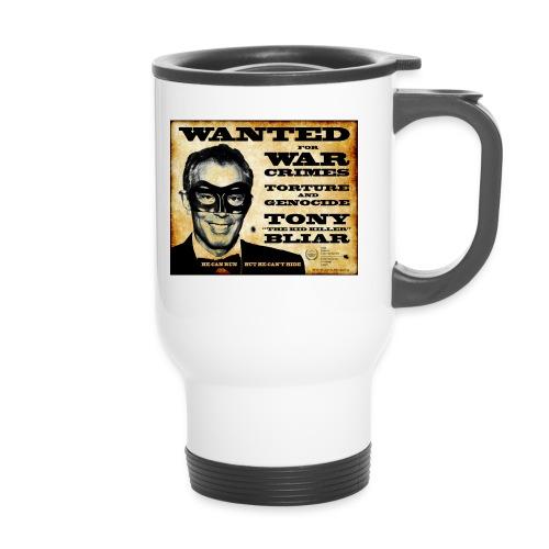 Wanted - Thermal mug with handle