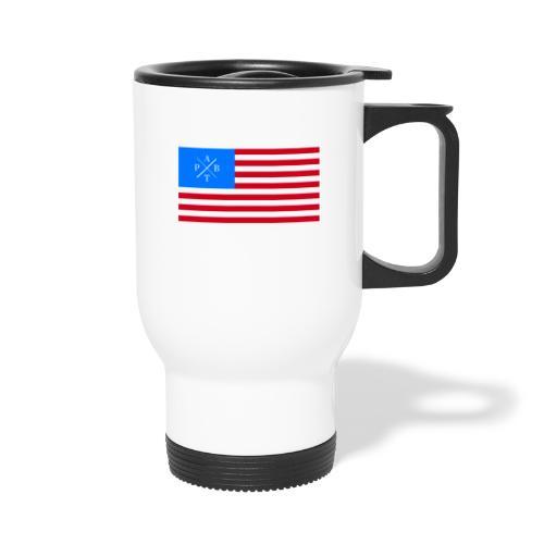 Transparent - Travel Mug
