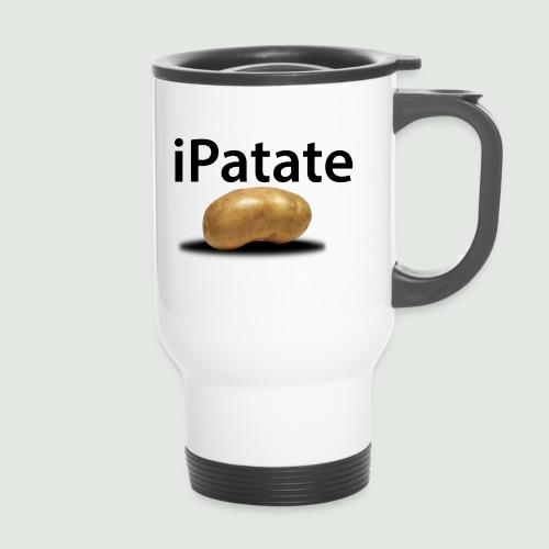 iPatate - Mug thermos