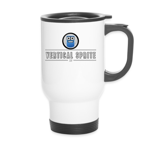 Vertical Sprite Portrait1 - Thermal mug with handle