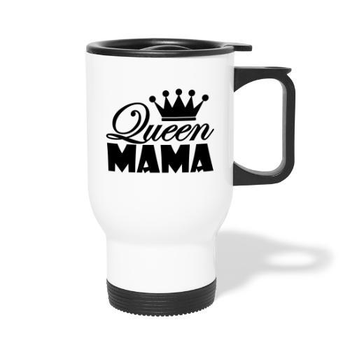 queenmama - Thermobecher mit Tragegriff