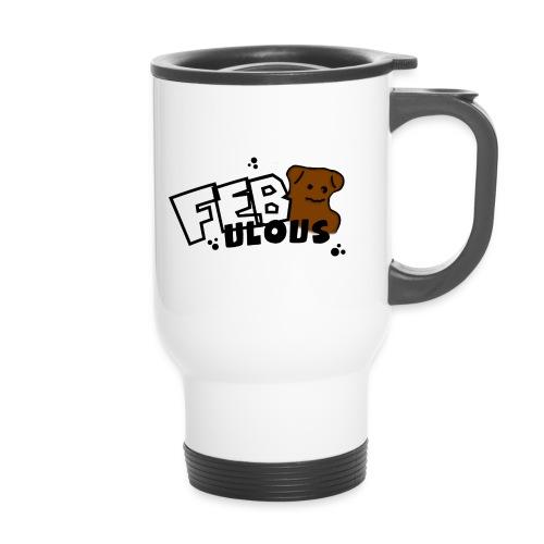 Normal - Travel Mug