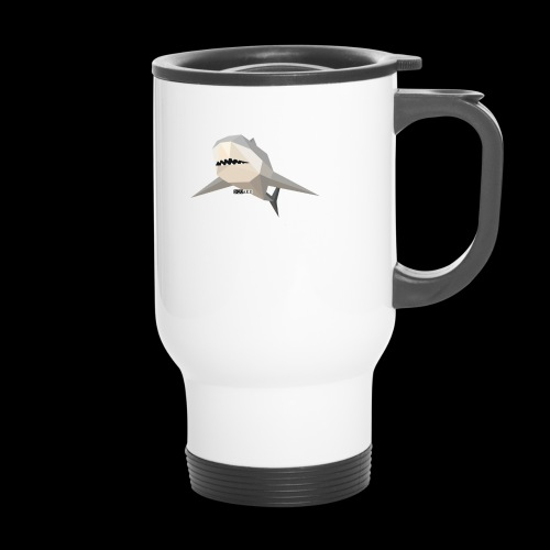 SHARK COLLECTION - Tazza termica