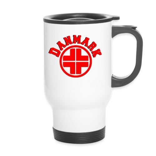 Denmark - Travel Mug
