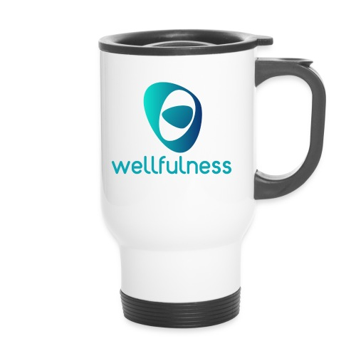 Wellfulness Original - Taza termo