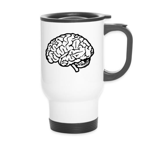 cerveau - Mug thermos
