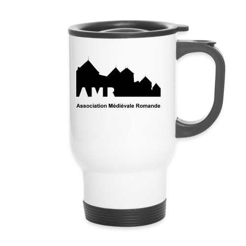 AMR - Mug thermos