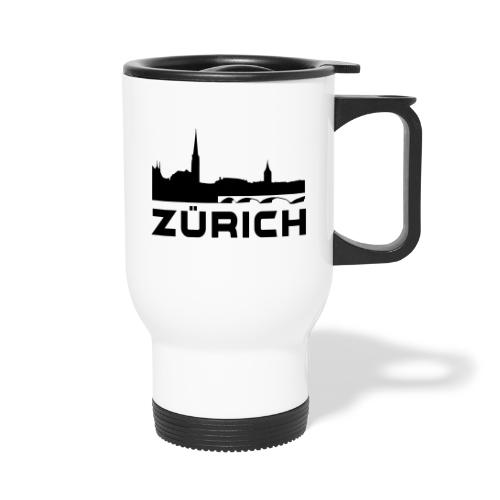 Zürich - Thermobecher