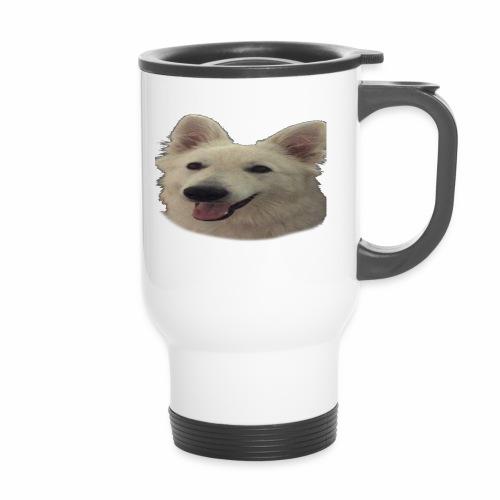 hond pet - Thermo mok