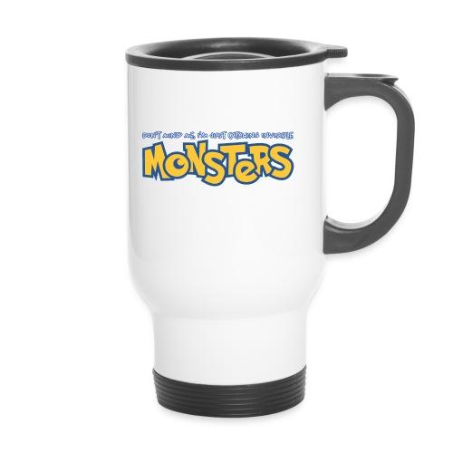 Monsters - Travel Mug