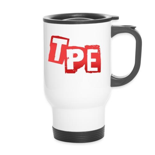 TPE Nalle - Termosmugg