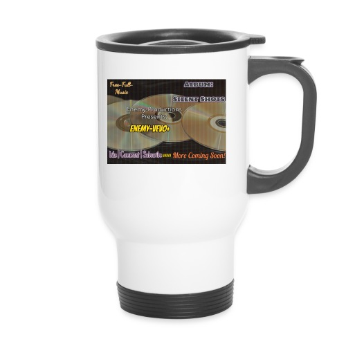Enemy_Vevo_Picture - Travel Mug