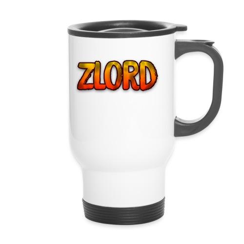 YouTuber: zLord - Tazza termica