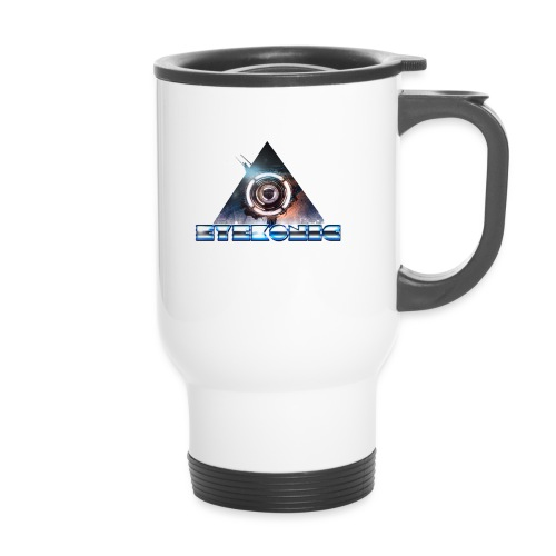 Logo Design - Travel Mug
