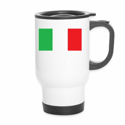 Italien Fußball - Thermobecher
