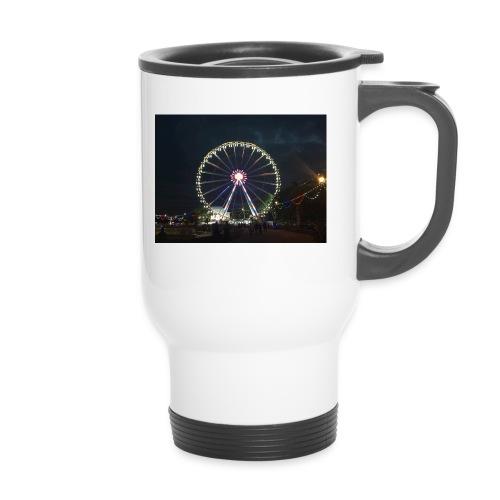 Torquay - Thermal mug with handle