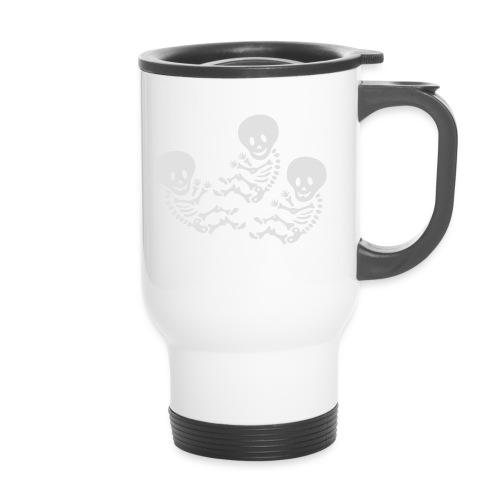 m triplets - Travel Mug