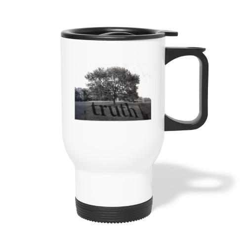 Truth - Travel Mug