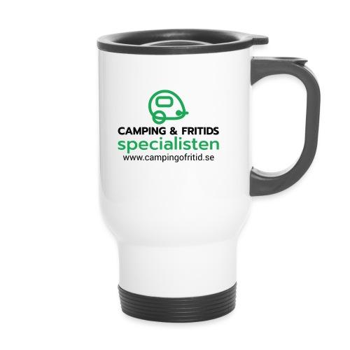 Camping & Fritidsspecialisten NEW 2020! - Termosmugg