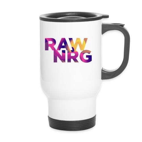 Artboard 1 copy 4x - Thermal mug with handle