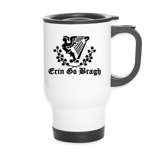 ERIN GO BRAGH - Travel Mug