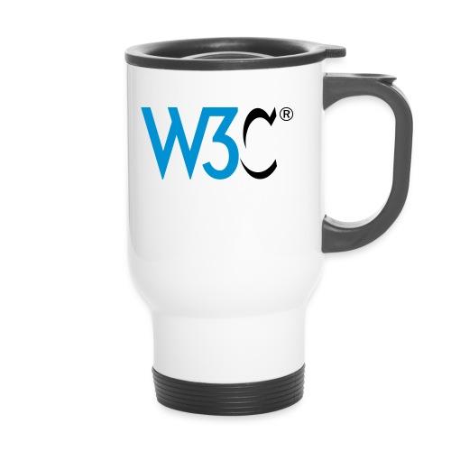 w3c - Travel Mug