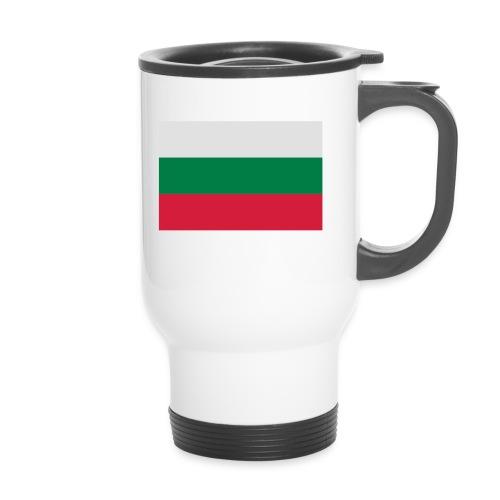 Bulgaria - Thermo mok