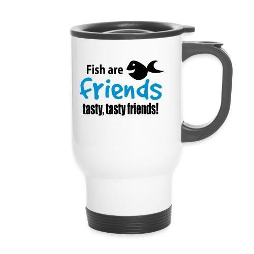 Fisk er venner - Termokopp