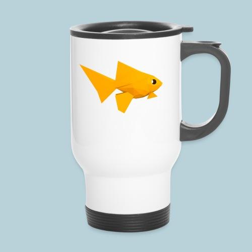 RATWORKS Fish-Smish - Travel Mug