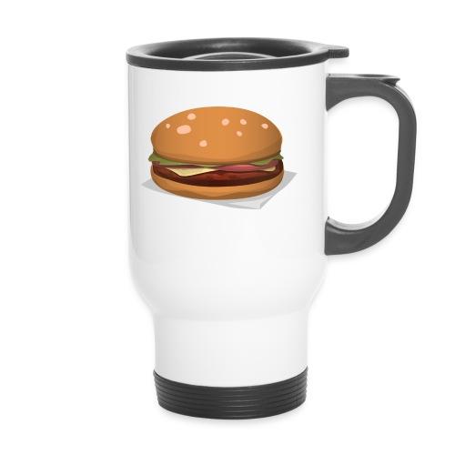 hamburger-576419 - Tazza termica