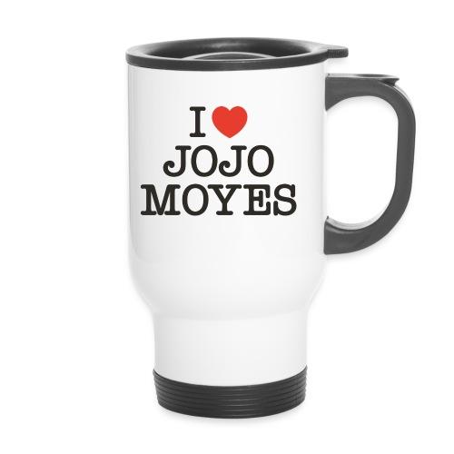 I LOVE JOJO MOYES - Termokrus