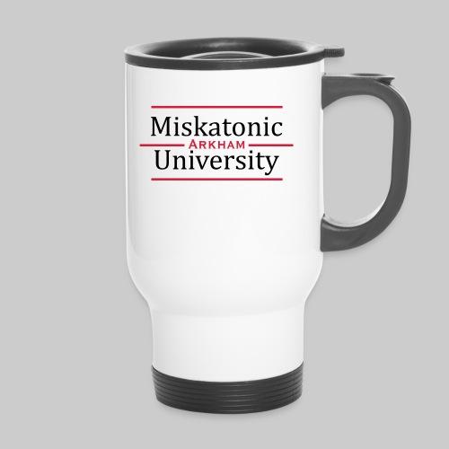 MJKv1: Miskatonic University - Arkham - Thermobecher