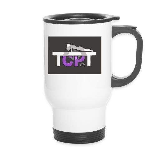 TCPTFit - Travel Mug