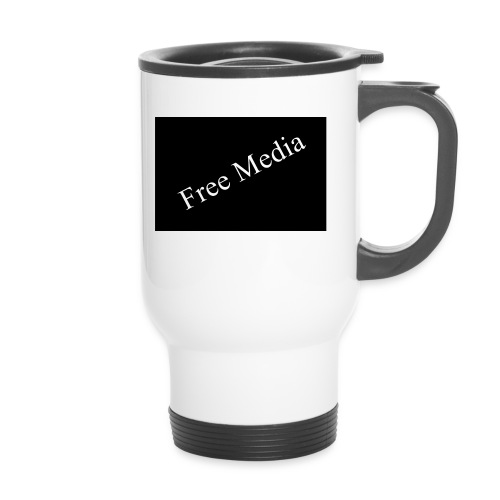 Free Media - Thermobecher