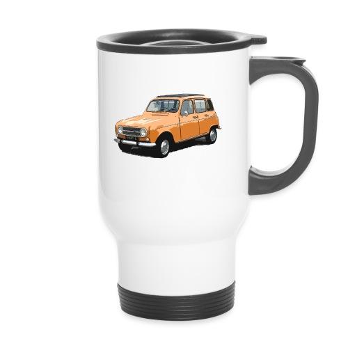 My Fashion 4l - Mug thermos