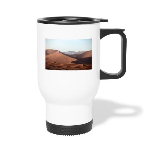 Sahara - Travel Mug