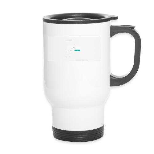 dialog - Travel Mug
