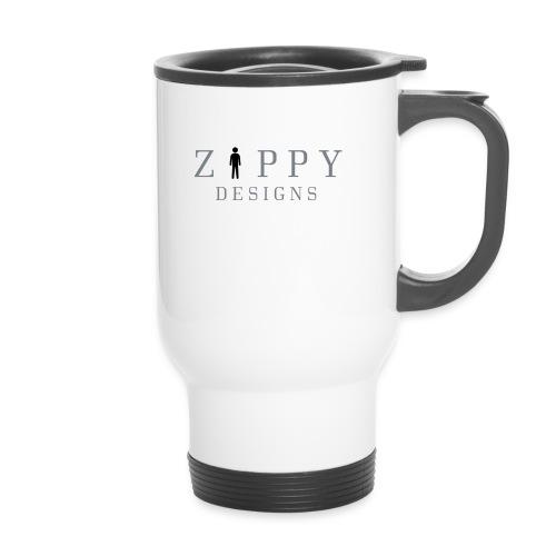ZIPPY 2 - Taza termo