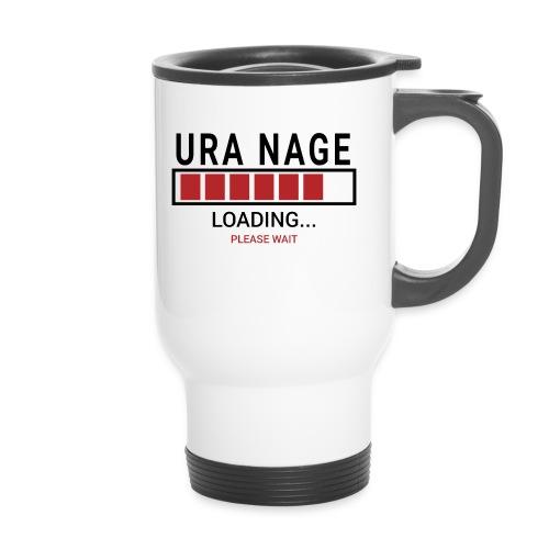 Uranaga Loading... Pleas Wait - Kubek termiczny