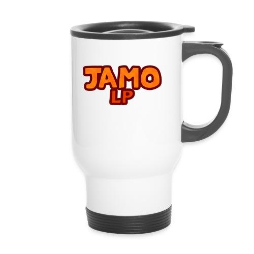 JAMOLP Logo Mug - Termokrus