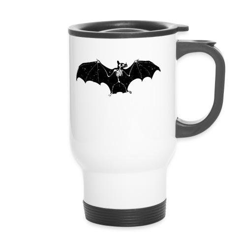 Bat skeleton #1 - Travel Mug
