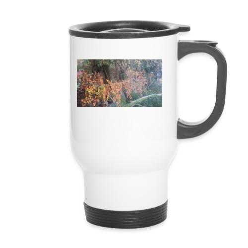 162 - Mug thermos