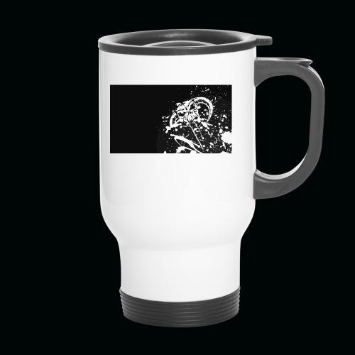 h11 - Mug thermos