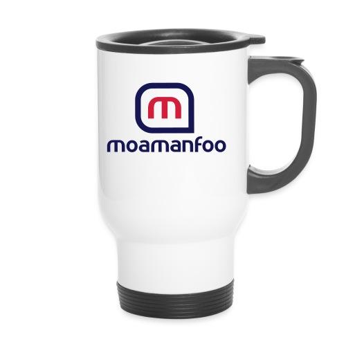 Moamanfoo - Mug thermos