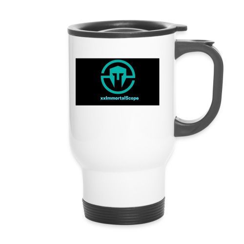 xxImmortalScope throwback - Travel Mug