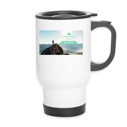 fbdjfgjf - Travel Mug