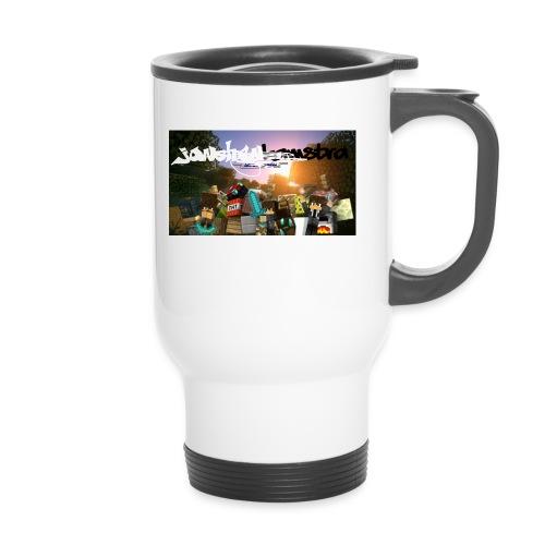 6057231244D88B5F5DED63C6F58FB0122038CBC7A63A50B55 - Travel Mug